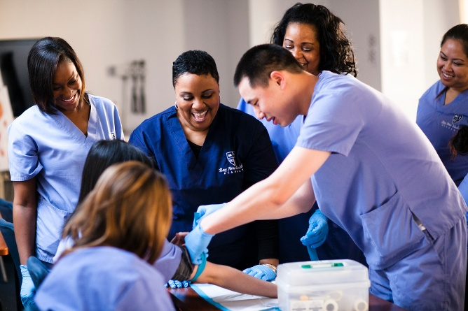 10 BAMA Blogs to Get You Thinking About Medical Assistant Training ...