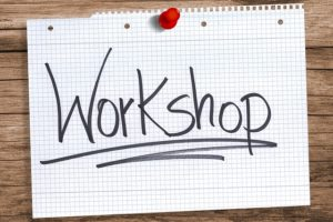 Funding Workshop