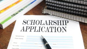 medical assistant phlebotomy pharmacy technician scholarship